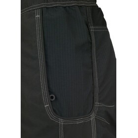 Red Cycling Products BackCountry Cykelshorts Herr svart